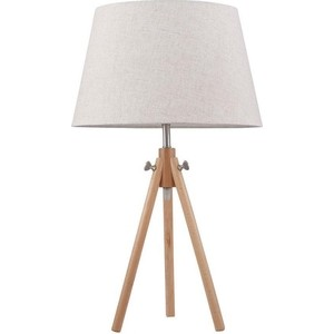 Настольная лампа Maytoni Z177-TL-01-BR romanson tl 4259 mr br