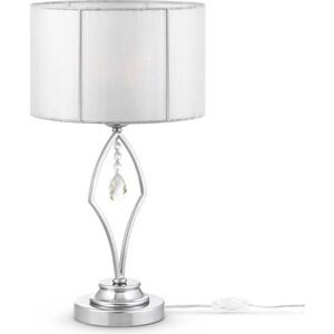 Настольная лампа Maytoni MOD602-TL-01-N торшер maytoni mod602 fl 01 n