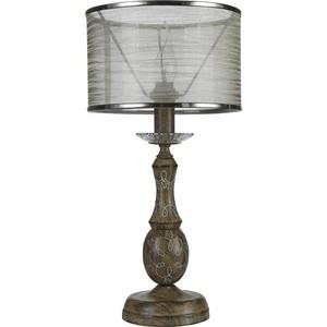 Настольная лампа Maytoni H357-TL-01-BG