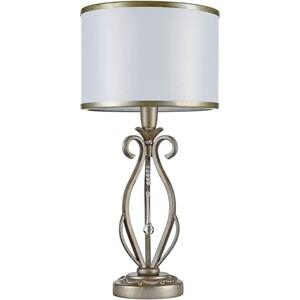 Настольная лампа Maytoni H235-TL-01-G цены