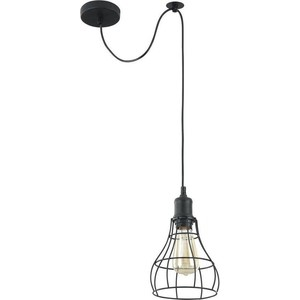 Подвесной светильник Maytoni T450-PL-01-B подвесной светильник maytoni mod238 pl 01 b
