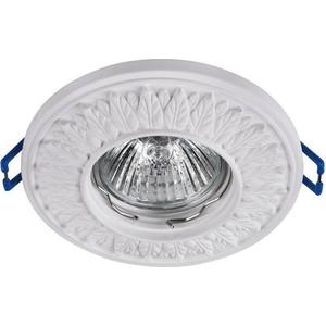 Встраиваемый светильник Maytoni DL280-1-01-W встраиваемый светильник maytoni dl279 1 01 w