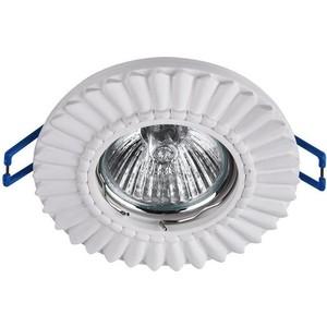 Встраиваемый светильник Maytoni DL281-1-01-W встраиваемый светильник maytoni dl281 1 01 w
