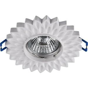 Встраиваемый светильник Maytoni DL282-1-01-W встраиваемый светильник maytoni dl279 1 01 w
