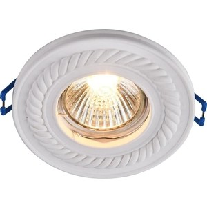 Встраиваемый светильник Maytoni DL283-1-01-W встраиваемый светильник maytoni dl281 1 01 w