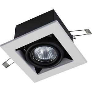 Встраиваемый светильник Maytoni DL008-2-01-W