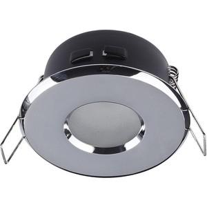 Встраиваемый светильник Maytoni DL010-3-01-CH