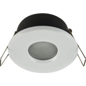 Встраиваемый светильник Maytoni DL010-3-01-W