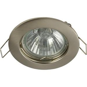 Встраиваемый светильник Maytoni DL009-2-01-N