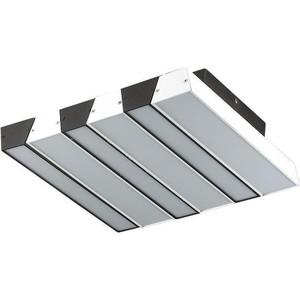 Потолочный светодиодный светильник Odeon 4015/46CL накладной светильник odeon light piano 4015 46cl