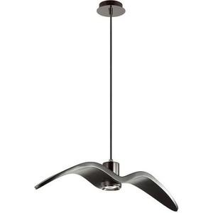 Подвесной светильник Odeon 3994/1B подвесной светильник odeon marza 2738 1b