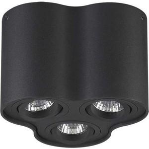Потолочный светильник Odeon 3565/3C потолочный светильник odeon 2676 3c
