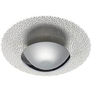 Потолочный светодиодный светильник Odeon 3560/24L odeon light потолочный светильник odeon light solario 3560 24l