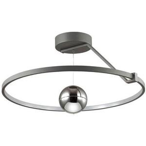 Потолочный светодиодный светильник Odeon 4032/40CL