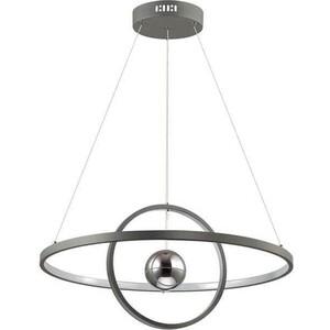 Подвесной светодиодный светильник Odeon 4031/40L подвесной светодиодный светильник odeon 4031 40l