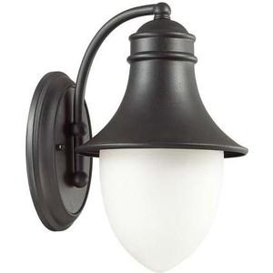 Уличный настенный светильник Odeon 4041/1W настенный уличный светильник odeon 2312 lumi 2312 1w