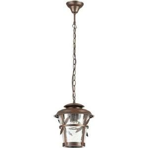 Уличный подвесной светильник Odeon 4052/1 подвесной светильник odeon light aletti 4052 1