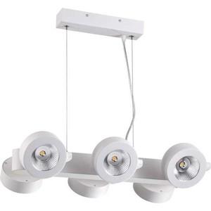 Светодиодный спот Odeon 3493/60L светодиодный светильник odeon furdo 2870 60l
