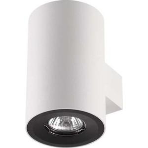 Настенный светильник Odeon 3581/2W настенный светильник odeon light lacuna 3581 2w