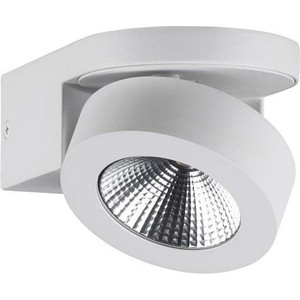 Светодиодный спот Odeon 3538/1WL светодиодный спот odeon light laconis 3538 2wa
