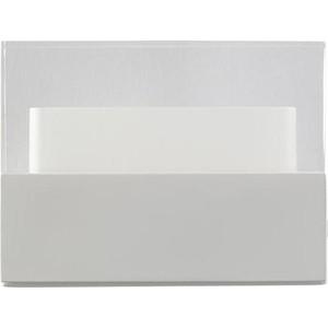Настенный светодиодный светильник Odeon 3541/6LW ноутбук dell inspiron 3541 3541 8529