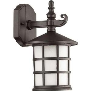 Уличный настенный светильник Odeon 4042/1W zamberlan ботинки 4042 expert pro gtx rr 43 graphite