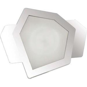 Настенный светодиодный светильник Odeon 4057/4WL odeon light настенный светильник odeon light amafo 2724 4wl