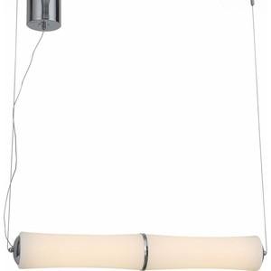 Подвесной светодиодный светильник ST-Luce SL807.503.02 st luce подвесной светильник st luce bambu sl807 503 02