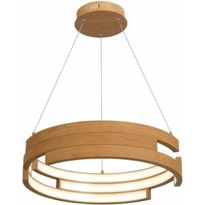 Подвесной светодиодный светильник ST-Luce SL963.703.01 подвесной светодиодный светильник st luce sl957 102 06