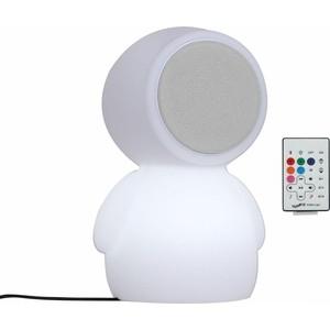 Настольная лампа с пультом ST-Luce SLE001.504.01 настольная лампа st luce riposo sle102 204 01