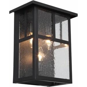 Уличный настенный светильник ST-Luce SL079.401.03