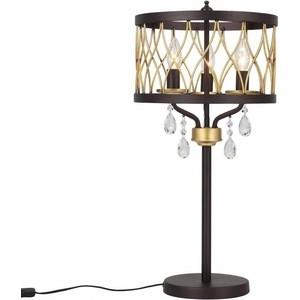 Настольная лампа ST-Luce SL789.424.03 настольная лампа st luce riposo sle102 204 01