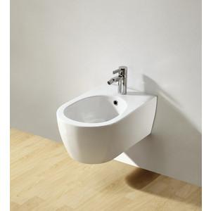 Биде подвесное SSWW 53.5 см, белый (NC4476)