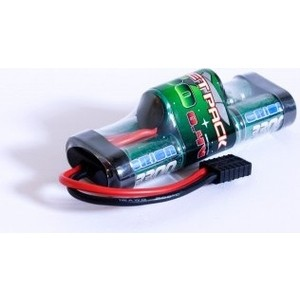 все цены на Аккумулятор Team Orion Rocket Pack NiMh 8.4V Hump 7S 3300 mAh - ORI10340 онлайн