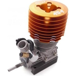 Двигатель Losi 454 Nitro Engine (без пуллстартера) - LOSR2201 16pcs engine intake