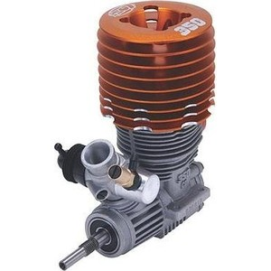 Двигатель Losi 350 Nitro Engine (стол) - LOSR2300 engine heater