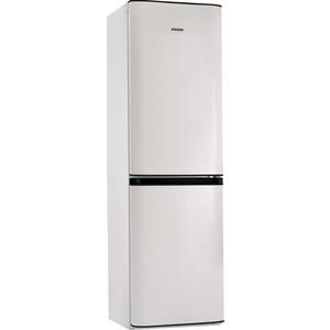 Холодильник Pozis RK FNF 172 W B белый с черными накладками холодильник pozis rk fnf 172 bg бежевый