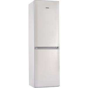Холодильник Pozis RK FNF 172 W S белый с серебристыми накладками туфли studio w klingel цвет зеленый серебристый рисунок