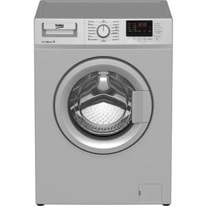 Стиральная машина Beko WRE 55P2 BSS стиральная машина beko wre 64p1 bww