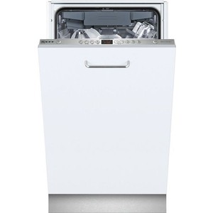 Встраиваемая посудомоечная машина NEFF S585M50X4R neff s58m48x1ru