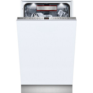 Встраиваемая посудомоечная машина NEFF S585T60D5R встраиваемая посудомоечная машина neff s 58m48x1ru