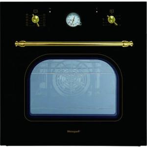 Электрический духовой шкаф Weissgauff EOA 691 AN electrolux eoa 53420 bn