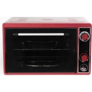 Мини-печь Чудо Пекарь ЭДБ 0122 (красн) чудо пекарь эдб 0122