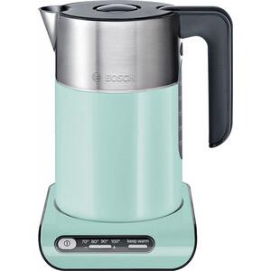 Чайник электрический Bosch TWK 8612 P электрический чайник bosch twk7808 золотой twk7808