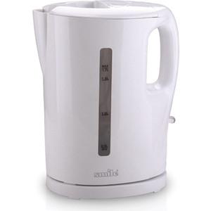 Чайник электрический Smile WK 5109 чайник электрический smile wk 5127 керамика
