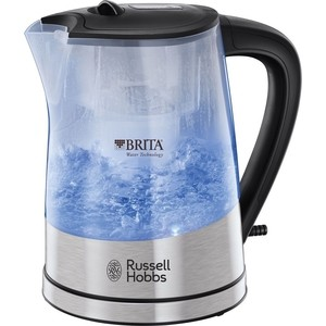 Чайник электрический Russell Hobbs 22850-70 чайник russell hobbs 21272 70 textures red