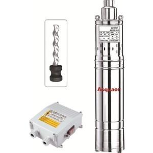 Насос скважинный Acquaer RBP1.2/50-0.37 скважинный насос prorab 8775 bp 50