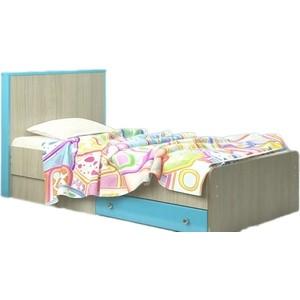 Кровать VitaMebel Витамин-8