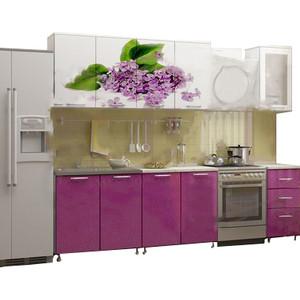 Кухня Миф Сирень антарес 2 м