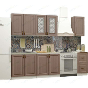 Кухня Миф Настя 2 м